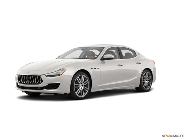How Much Are Maseratis >> New Maserati Models Pricing Kelley Blue Book