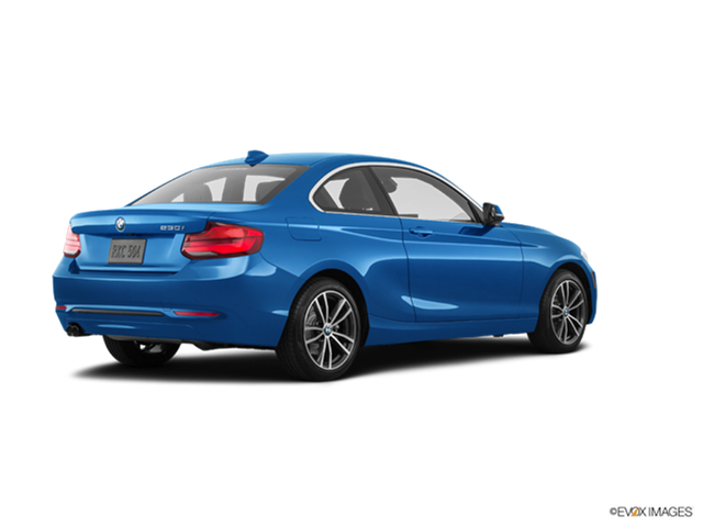 New Car 2018 BMW 2 Series 230i xDrive