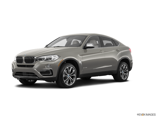 2019 Bmw X6 Xdrive35i New Car Prices Kelley Blue Book