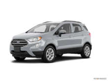 New Car 2019 Ford EcoSport S