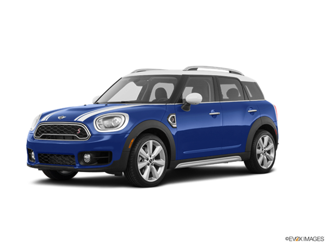 New Car 2018 MINI Countryman Cooper ALL4