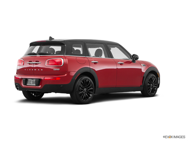 New Car 2018 MINI Clubman Cooper