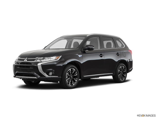 New Car 2018 Mitsubishi Outlander PHEV SEL