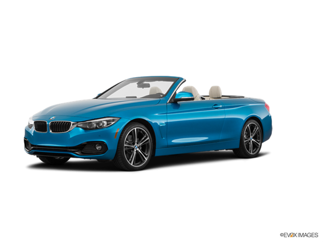 Most Popular Convertibles of 2018 - 2018 BMW 4 Series