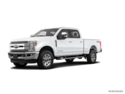 2018-Ford-F250 Super Duty Crew Cab