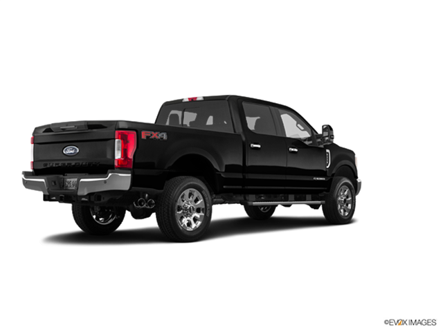2018 ford f250 super duty crew cab king ranch new car prices kelley blue book. Black Bedroom Furniture Sets. Home Design Ideas