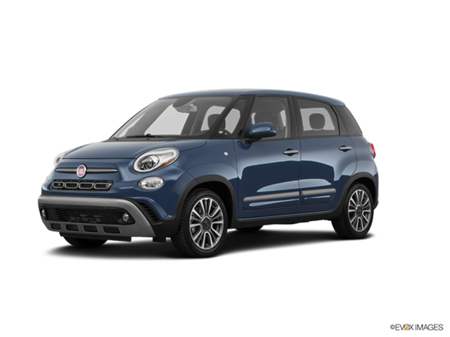 New Car 2018 FIAT 500L Pop