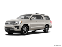 New Car 2018 Ford Expedition MAX XLT
