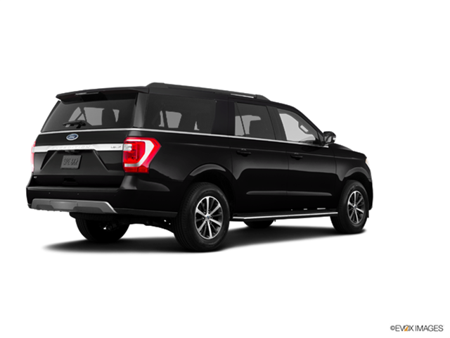 New Car 2018 Ford Expedition MAX Limited