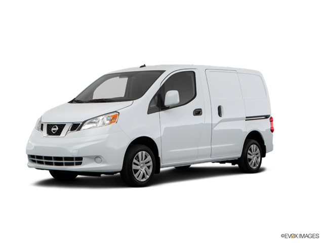 New Car 2018 Nissan NV200 S