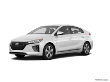 New Car 2019 Hyundai Ioniq Plug-in Hybrid Limited
