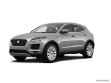 New Car 2019 Jaguar E-PACE P300 R-Dynamic S