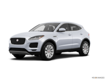 New Car 2019 Jaguar E-PACE P250