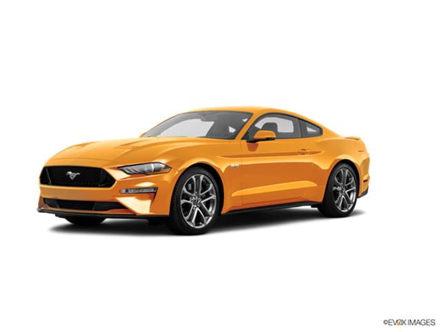 New Car 2019 Ford Mustang Shelby GT350