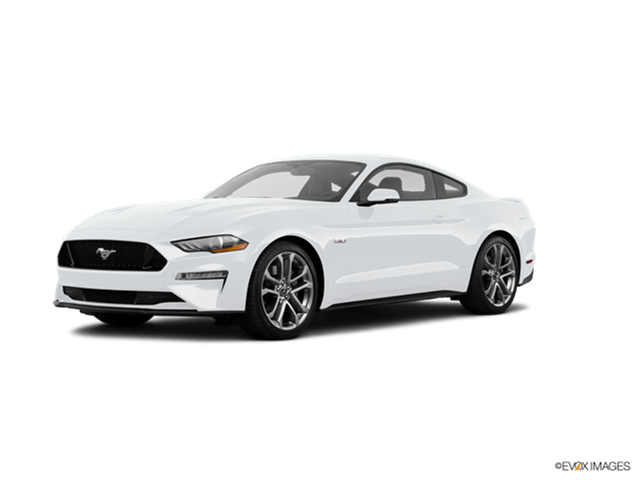 2018 ford mustang gt new car prices kelley blue book. Black Bedroom Furniture Sets. Home Design Ideas