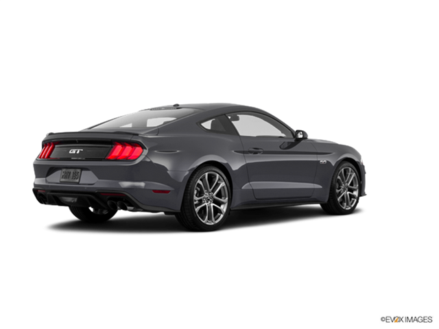 New Car 2019 Ford Mustang GT