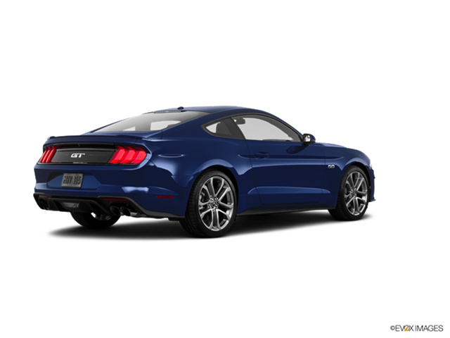 New Car 2018 Ford Mustang GT