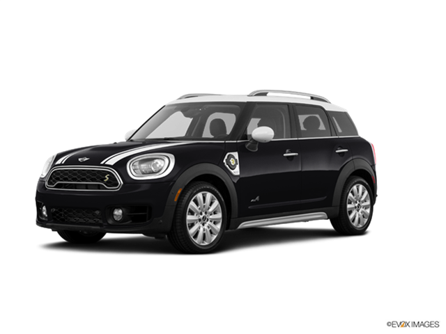 New Car 2018 MINI Countryman John Cooper Works ALL4