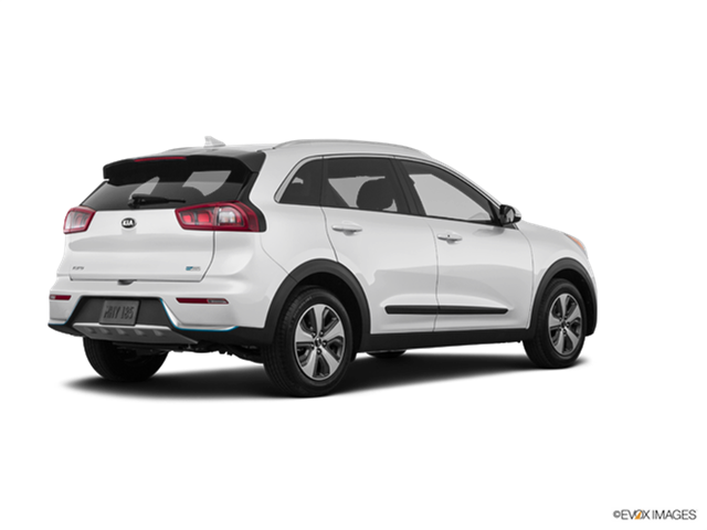 2018 Kia Niro Plug In Hybrid Ex Premium New Car Prices Kelley Blue