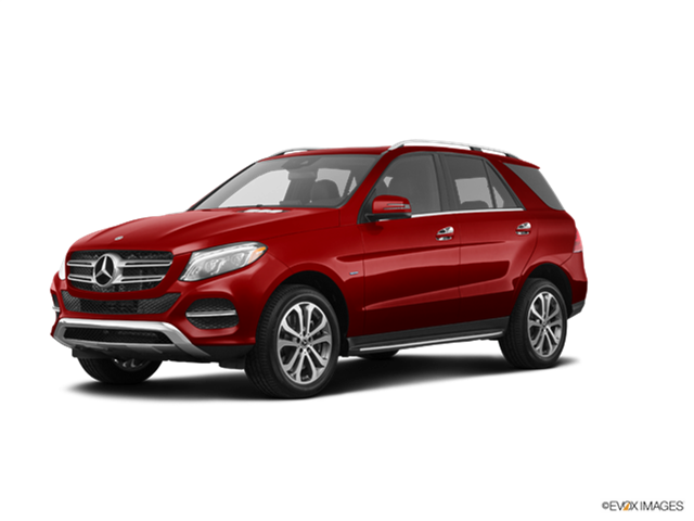 Top Expert Rated Hybrids of 2018 - 2018 Mercedes-Benz GLE