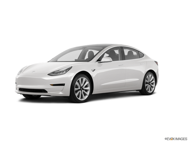 Tesla New Models And Pricing Kelley Blue Book