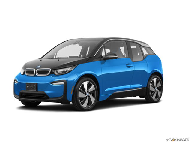 Most Fuel Efficient Electric Cars of 2018 - 2018 BMW i3
