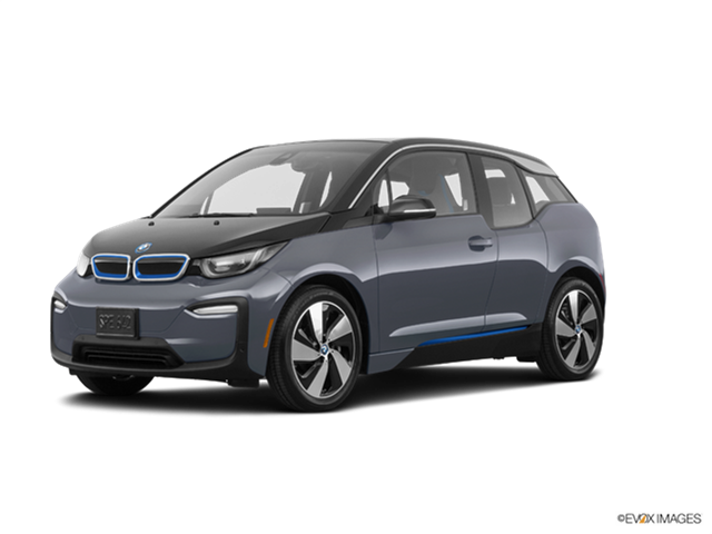 New Car 2018 BMW i3 Base w/Range Extender