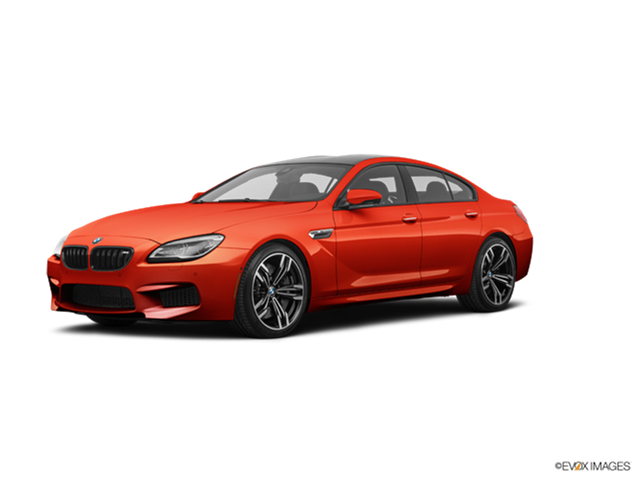 Highest Horsepower Coupes of 2018 - 2018 BMW M6