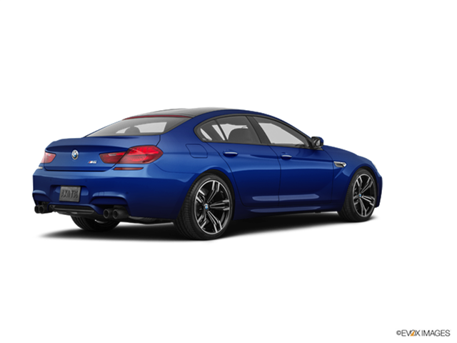 New Car 2019 BMW M6