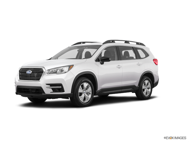 Subaru Car Models >> Subaru Suv Models Kelley Blue Book