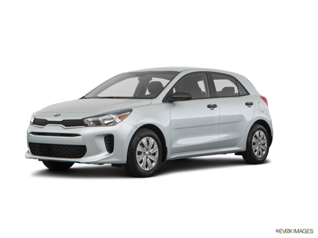 2017 Kia Rio Lx New Car Prices Kelley Blue Book