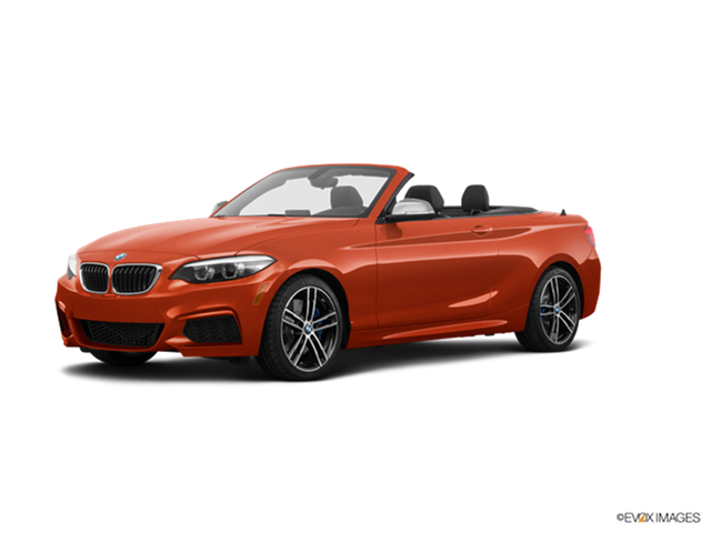 New Car 2018 BMW 2 Series M240i