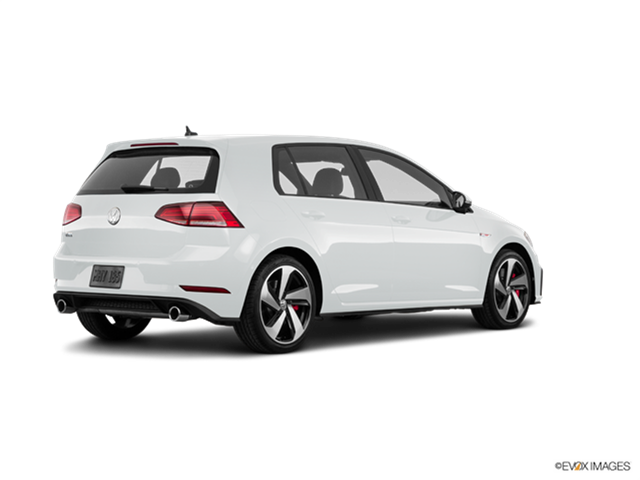 New Car 2019 Volkswagen Golf GTI Autobahn