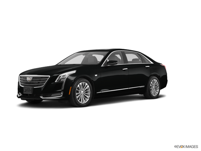 2018 cadillac ct6 3 0 twin turbo platinum new car prices kelley blue book. Black Bedroom Furniture Sets. Home Design Ideas