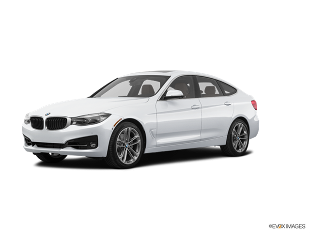 New Car 2018 BMW 3 Series 330i Gran Turismo xDrive