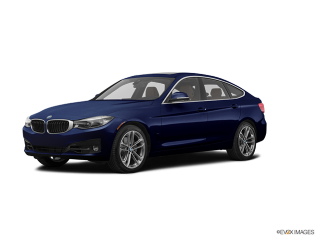 Top Expert Rated Hatchbacks of 2018 - 2018 BMW 3 Series