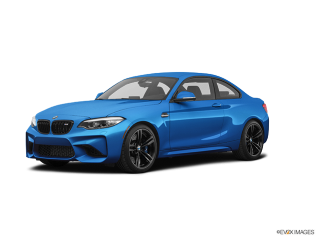 New Car 2018 BMW M2