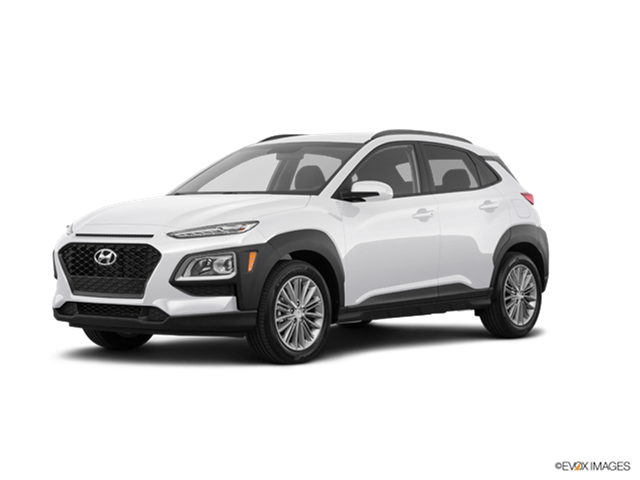 Hyundai Extended Warranty >> 2018 Hyundai Kona Limited New Car Prices | Kelley Blue Book