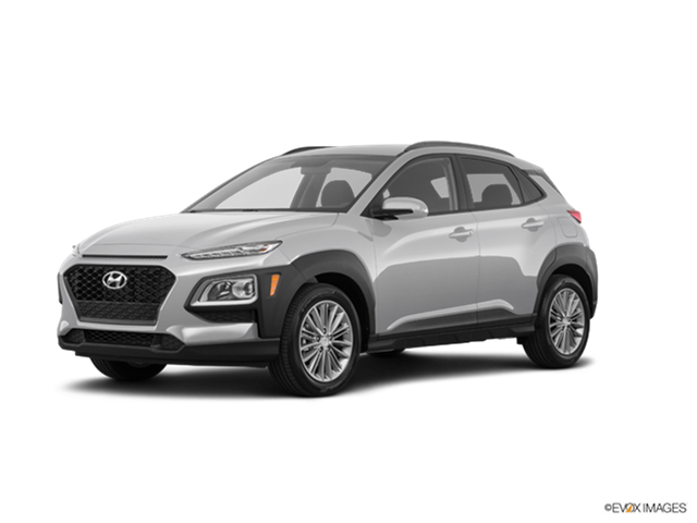 New Car 2018 Hyundai Kona SE
