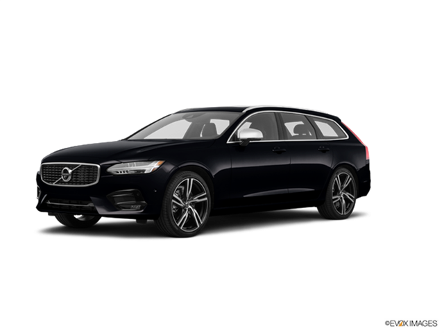New Car 2018 Volvo V90 T6 Inscription