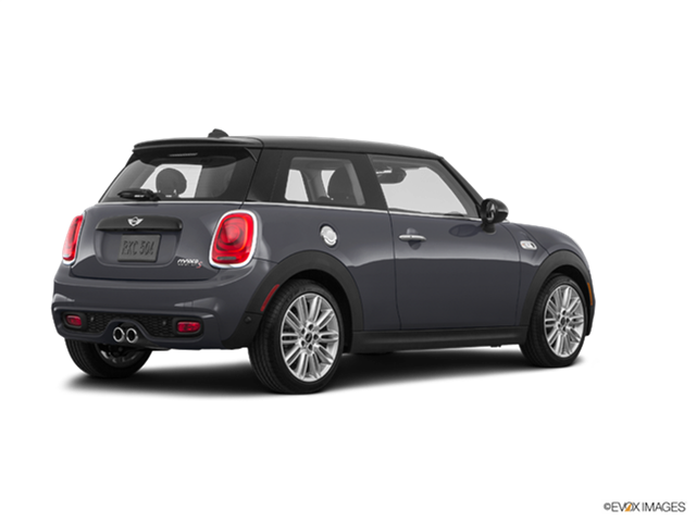 New Car 2018 MINI Hardtop 2 Door Cooper S