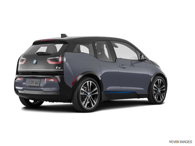New Car 2018 BMW i3 s