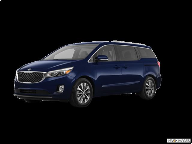 2018 kia sedona sx new car prices kelley blue book. Black Bedroom Furniture Sets. Home Design Ideas