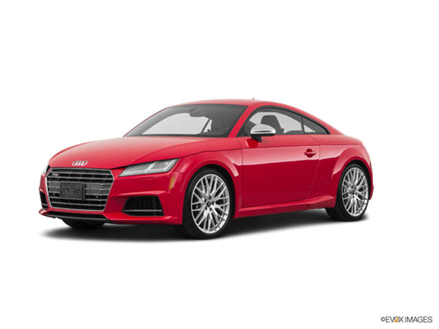 Highest Horsepower Hatchbacks of 2018 - 2018 Audi TT