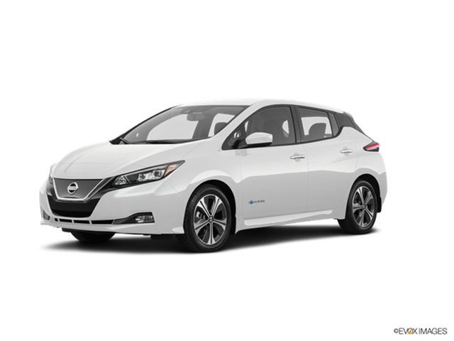 Nissan Leaf Extended Warranty >> 2018 Nissan LEAF SV 5-Year Cost To Own | Kelley Blue Book