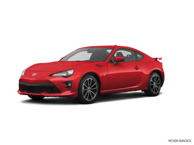 New Car 2019 Toyota 86