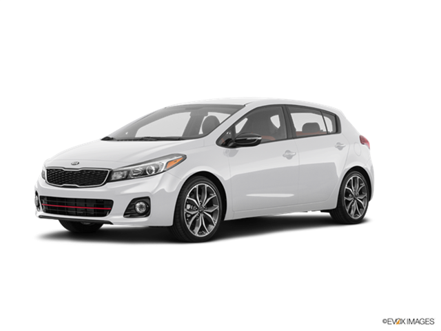 New Car 2018 Kia Forte5 SX
