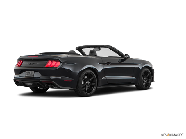 New Car 2019 Ford Mustang GT Premium