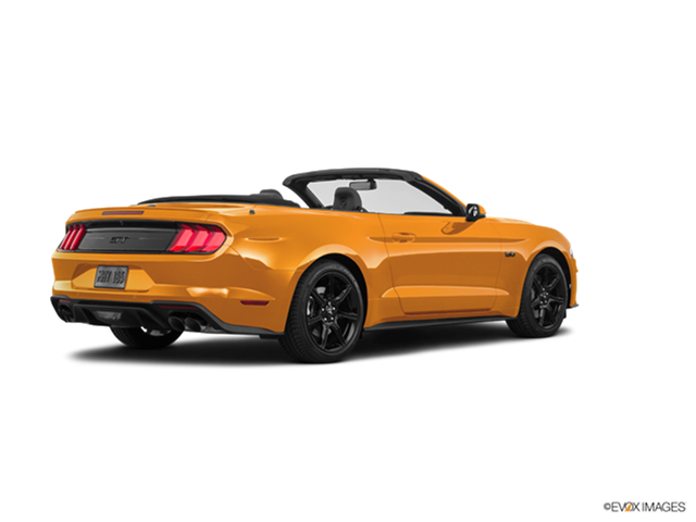 New Car 2018 Ford Mustang GT Premium