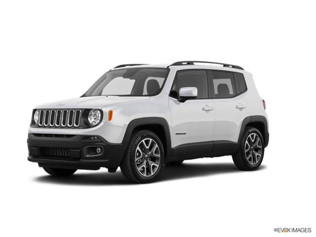 2018 jeep renegade latitude review kelley blue book. Black Bedroom Furniture Sets. Home Design Ideas